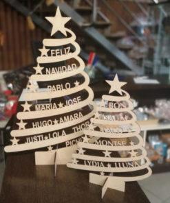 Otros adornos para Navidad